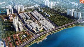 Cenland phát hành 450 tỷ đồng trái phiếu sau khi thâu tóm dự án Kim Chung – Di Trạch và KĐT mới Hoàng Văn Thụ