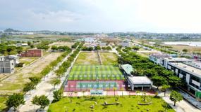 """Phận """"long đong"""" của Trungnam Group khi lấn sân sang bất động sản"""