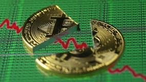 Giá Bitcoin trượt dài, giảm 5% ở châu Á
