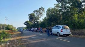 Sốt đất theo sân bay ở Bình Phước, chính quyền cảnh báo lừa đảo