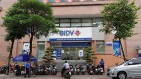 Nợ nhóm 5 hơn 16.000 tỷ đồng, 'ông lớn' BIDV đang ráo riết rao bán loạt tài sản đảm bảo
