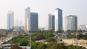 Thủ tướng yêu cầu Bộ KH-ĐT có ý kiến về Trung tâm tài chính Đà Nẵng Gateways vốn đầu tư dự kiến 2 tỷ USD