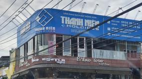 Lâm Đồng: Cò đất lợi dụng uy tín báo Thanh Niên để dụ khách