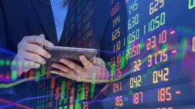 VHM dẫn sóng, hàng loạt cổ phiếu bất động sản tăng mạnh trong phiên 23/11