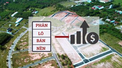 Từ ngày 8/2/2021, những khu vực nào trên địa bàn Đà Nẵng không còn được phân lô bán nền?