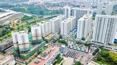 Thị trường bất động sản 2021 được điều tiết về trạng thái cân bằng và phát triển ổn định