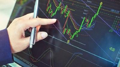 """Cổ phiếu bất động sản """"lì xì"""" cho nhà đầu tư nắm giữ trước Tết"""