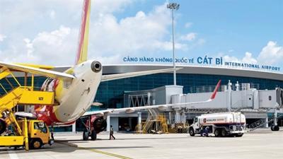 Sân bay thứ hai vùng Thủ đô: Hải Phòng muốn nhận