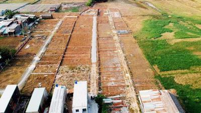 Kiểm tra hoạt động quy hoạch, giao đất, phân lô bán nền tại 26 tỉnh, thành