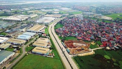 Bất động sản 24h: Giá thuê đất trong khu công nghiệp tăng có gây khó cho nhà đầu tư?
