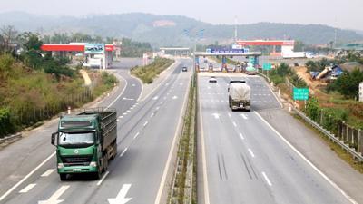 Đầu tư gần 7.000 tỷ làm tuyến cao tốc Tuyên Quang – Hà Giang