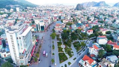 Quảng Ninh: Duyệt quy hoạch dự án du lịch - đô thị hơn 1.700 ha tại TP. Cẩm Phả