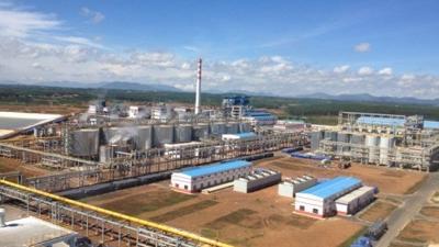 Đắk Nông: Kêu gọi hơn 4.200 tỷ đầu tư Dự án Khu công nghiệp Nhân Cơ 2