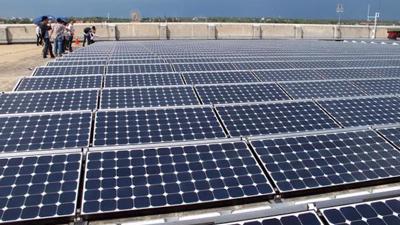 Khánh Hòa: Đề xuất bổ sung Nhà máy điện mặt trời Ninh Quang vào quy hoạch