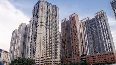 Bất động sản 24h: Chính thức có quy chuẩn mới về nhà chung cư, tiếp tục cho xây căn hộ 25m2