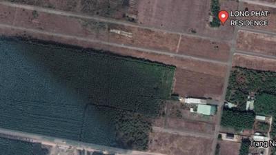 Công ty Cổ phần Ecoe Việt Nam phân lô bán nền cả đất rừng Đồng Nai?