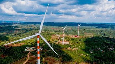 Đắk Lắk: Đề xuất bổ sung thêm công suất điện gió vào quy hoạch phát triển điện lực