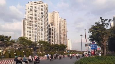 Nguồn cung sụt giảm, giá căn hộ tại TP Hồ Chí Minh đạt đỉnh giá mới 400 triệu đồng/m2
