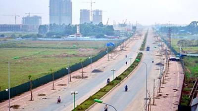 Hà Nội: Loạt dự án hạ tầng lớn được đề xuất theo hình thức BT bị dừng triển khai