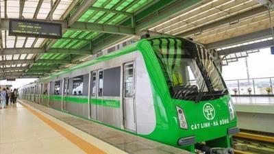 Đường sắt Cát Linh-Hà Đông bị cảnh báo mất an toàn, Bộ GTVT lên tiếng