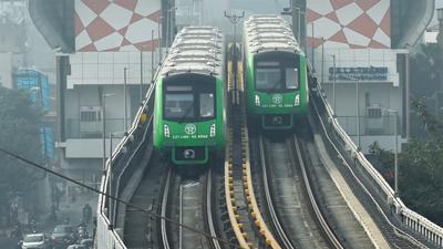 Đường sắt Cát Linh-Hà Đông bị cảnh báo: Để dân tin...