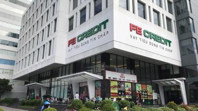 FE Credit hai lần huy động thành công trái phiếu lên tới 1.600 tỷ đồng
