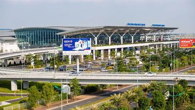 Bác đề xuất xây sân bay của 11 tỉnh: Hoan nghênh