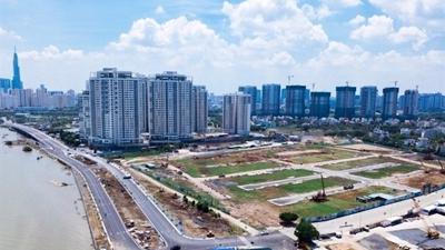 TP.HCM: Kiến nghị xử lý nghiêm hành vi lũng đoạn thị trường địa ốc