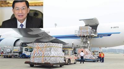 Đề xuất lập hãng bay chở hàng: Yêu cầu từ Bộ GTVT