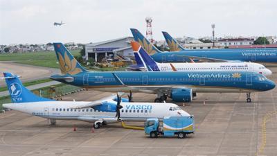 Loại 11 dự án sân bay: Sẽ đề xuất tiếp