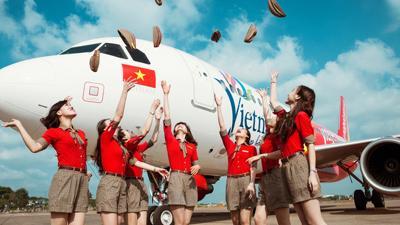 Vietjet chào bán hơn 81 triệu cổ phiếu VJC