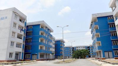 TP.HCM: Hơn 3.400 căn hộ và nền đất được phân bổ để phục vụ tái định cư