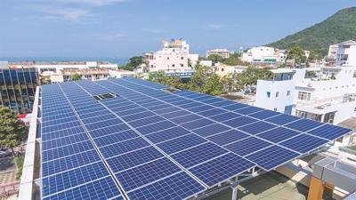 Các địa phương rà soát, kiểm tra dự án điện mặt trời