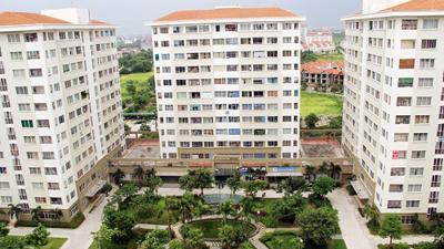 Bình Định: Đầu tư Nhà ở xã hội Long Vân quy mô 21 tầng, hơn 860 tỷ