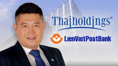 """Dự chi 1.000 tỷ """"gom"""" hơn 32 triệu cổ phiếu LPB, Bầu Thụy thực hiện được bao nhiêu?"""