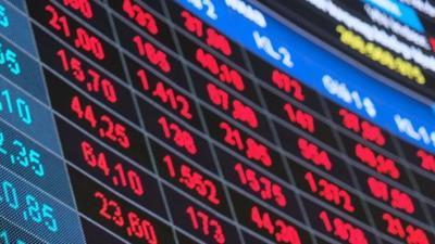 Nhiều cổ phiếu BĐS lớn giảm sâu, VN-Index mất gần 14 điểm trong phiên 8/7