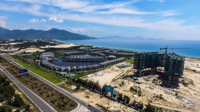 Điểm mặt những dự án lớn chậm tiến độ trên địa bàn TP Cam Ranh