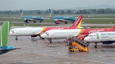Vì sao Hà Nội kiên trì đề xuất sân bay thứ hai ở Ứng Hòa?