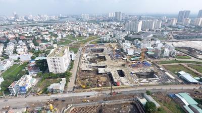 TP Hồ Chí Minh: Tăng cường kiểm tra, xử lý sai phạm trong kinh doanh bất động sản