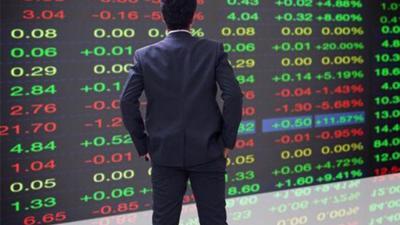 Cổ phiếu BĐS đua nhau tăng giá trong phiên 20/7