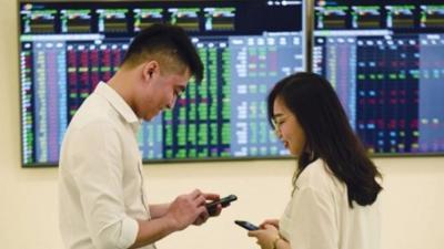 Cổ phiếu BĐS phân hóa trở lại trong tuần 19 - 23/7, nhiều mã thanh khoản cao giao dịch tích cực