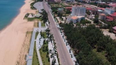 Phú Yên cảnh báo 40 dự án bất động sản vi phạm quy định