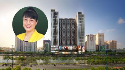 """TNG Holdings của bà Nguyễn Thị Nguyệt Hường và những """"cuộc chơi"""" nghìn tỷ tại Bình Định"""