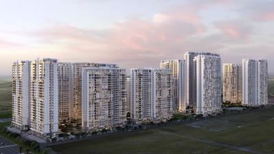 Triển vọng khả quan của thị trường nhà ở TP Hồ Chí Minh trong trung và dài hạn
