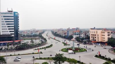 Hưng Yên: Duyệt quy hoạch khu đô thị Hoàng Gia diện tích 24,8ha