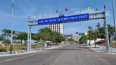 Bộ Công an đề nghị Bình Thuận cung cấp hồ sơ 9 dự án có dấu hiệu vi phạm pháp luật