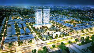 Lộ diện 'điểm dừng chân' mới của giới đầu tư bất động sản