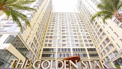 Thực trạng mua bán căn hộ hình thành trong tương lai: Nhìn từ dự án The Golden Star