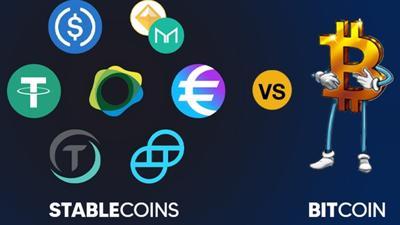Sự trỗi dậy của Stablecoin: Mối nguy cho đồng USD?