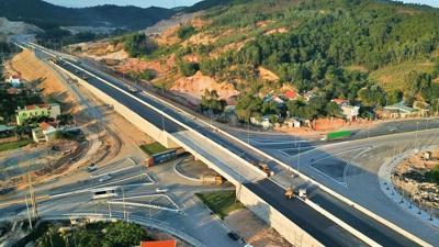 Đề xuất làm đường nối Hà Giang với tuyến cao tốc Hà Nội - Lào Cai hơn 370 triệu USD